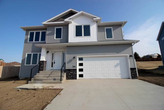 3936 Lone Peak Drive, Bismarck, ND 58503 (MLS #410684) :: Trademark Realty