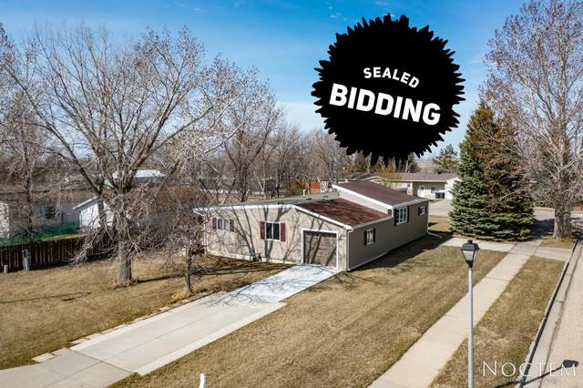 4700 Cortez Circle, Mandan, ND 58554 (MLS #410731) :: Trademark Realty