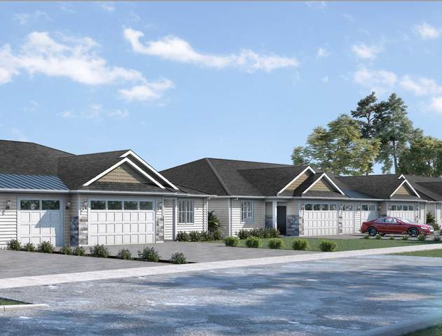 407 Calvert Drive, Bismarck, ND 58503 (MLS #410827) :: Trademark Realty