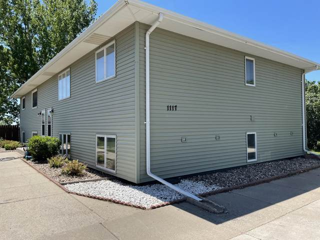 1117 Expansion Drive, Hazen, ND 58545 (MLS #411077) :: Trademark Realty
