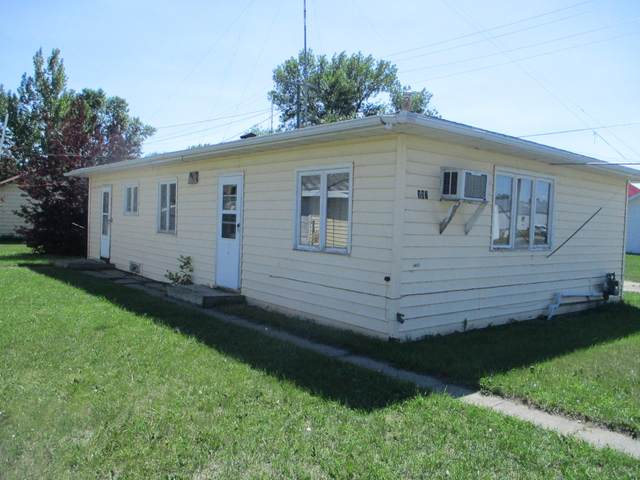 115 2nd Avenue E, Turtle Lake, ND 58575 (MLS #411261) :: Trademark Realty