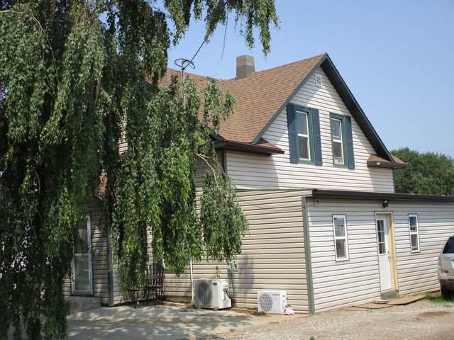 209 East Street N, Elgin, ND 58533 (MLS #411359) :: Trademark Realty