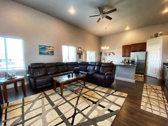 933 Calvert Drive, Bismarck, ND 58503 (MLS #411519) :: Trademark Realty
