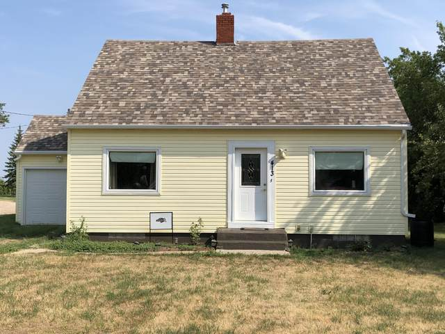 413 4th Avenue, Butte, ND 58723 (MLS #411532) :: Trademark Realty