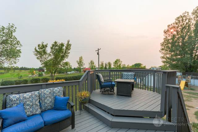 65 Custer Drive, Lincoln, ND 58504 (MLS #412181) :: Trademark Realty