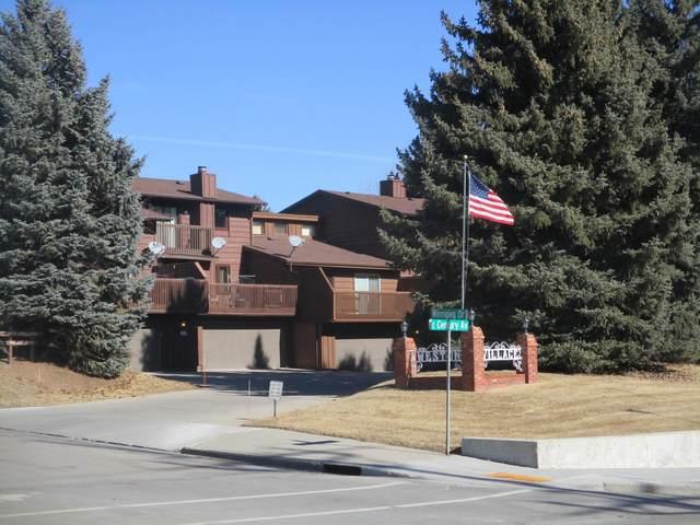 2909 Winnipeg Drive, Bismarck, ND 58503 (MLS #412188) :: Trademark Realty
