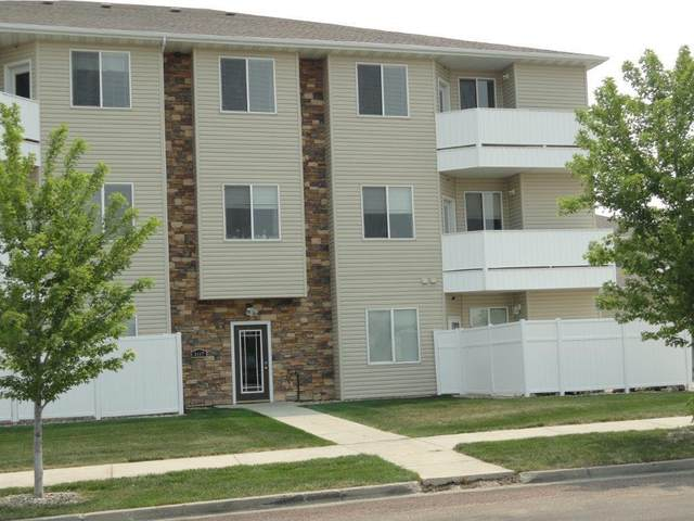 1117 Lasalle Drive #7, Bismarck, ND 58503 (MLS #412478) :: Trademark Realty