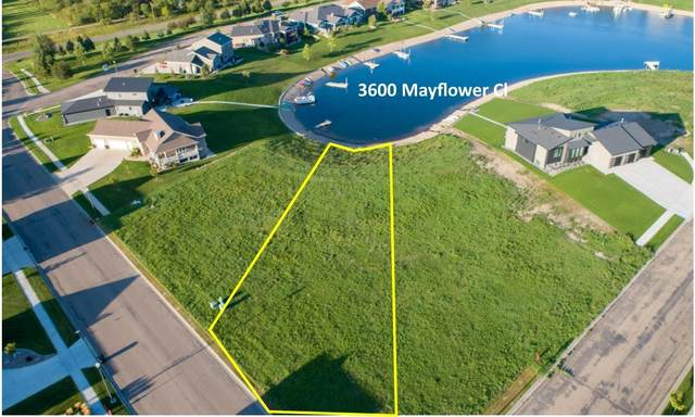 3600 Mayflower Ci, Bismarck, ND 58504 (MLS #329441) :: Trademark Realty