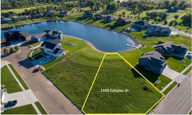 1109 Calypso Drive, Bismarck, ND 58504 (MLS #329448) :: Trademark Realty
