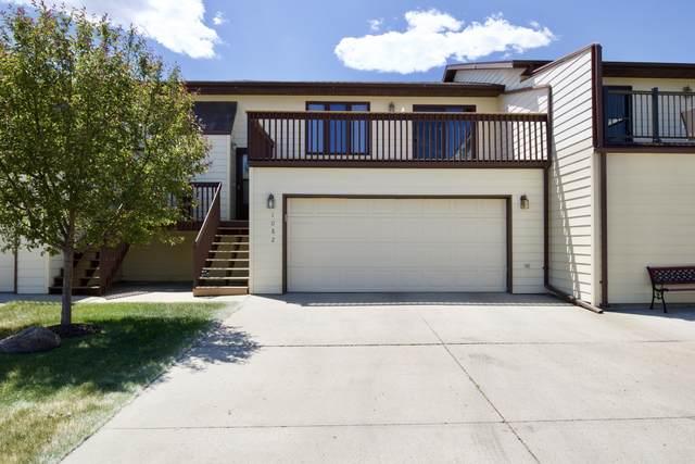 1082 Westwood Street, Bismarck, ND 58504 (MLS #406007) :: Trademark Realty
