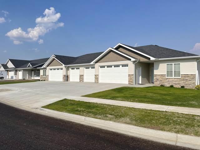 401 Calvert Drive, Bismarck, ND 58503 (MLS #410826) :: Trademark Realty