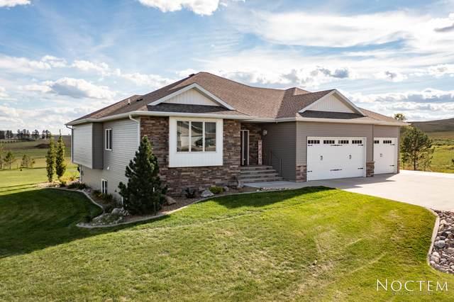 603 Parker Ranch Road, Bismarck, ND 58503 (MLS #411750) :: Trademark Realty