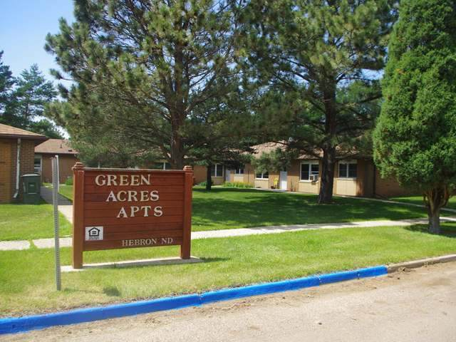229 S Grove Street, Hebron, ND 58638 (MLS #406544) :: Trademark Realty