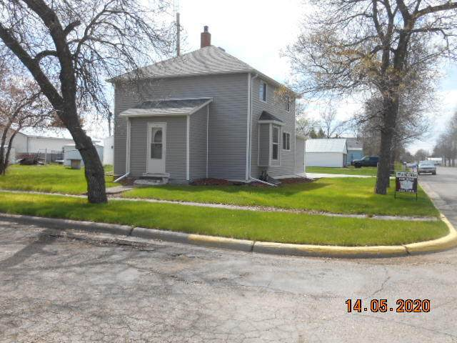 304 Charles Street, Turtle Lake, ND 58575 (MLS #407574) :: Trademark Realty