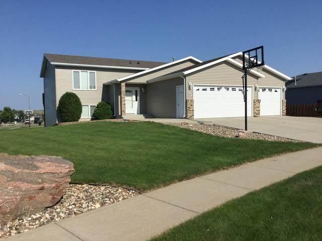 4637 Kost Drive, Bismarck, ND 58503 (MLS #407874) :: Trademark Realty