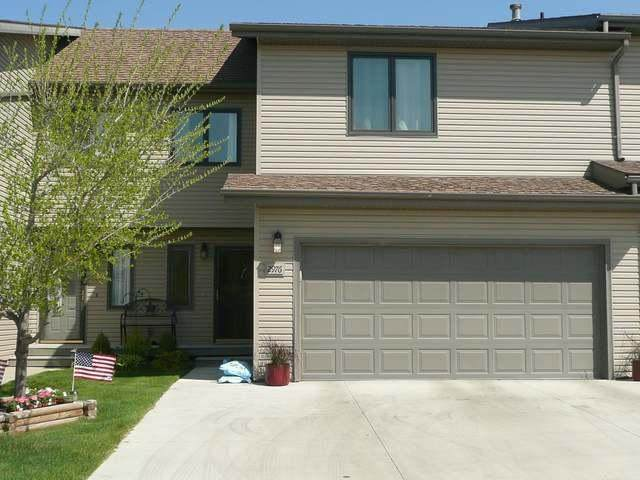 2976 Ontario Lane, Bismarck, ND 58503 (MLS #408480) :: Trademark Realty