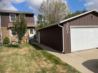 3801 Renee Drive, Bismarck, ND 58503 (MLS #408867) :: Trademark Realty