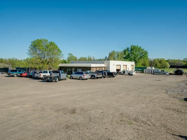 7888 Belaire Drive, Bismarck, ND 58501 (MLS #408873) :: Trademark Realty