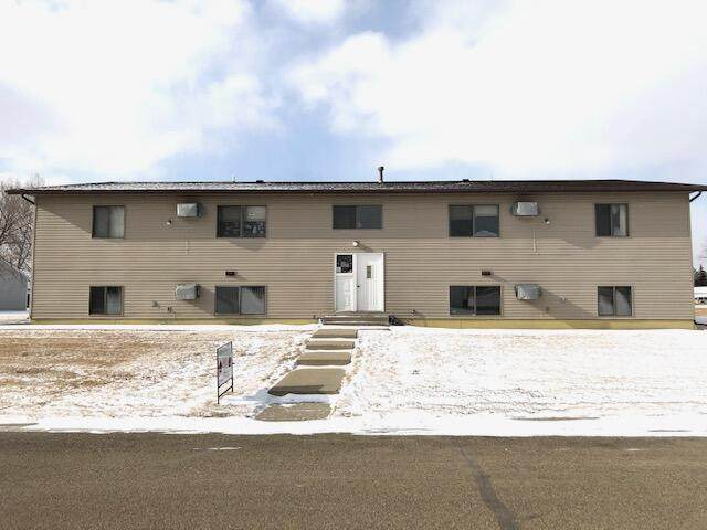 215 Hancock Way, Garrison, ND 58540 (MLS #409643) :: Trademark Realty