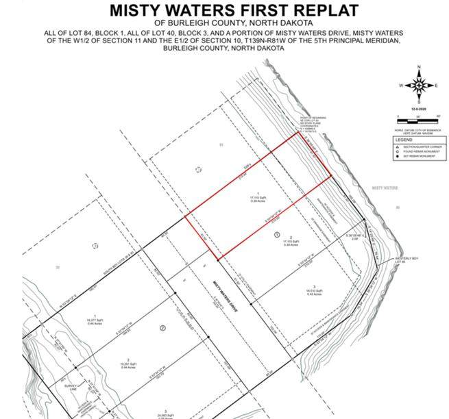 Tbd Misty Waters Drive - Photo 1