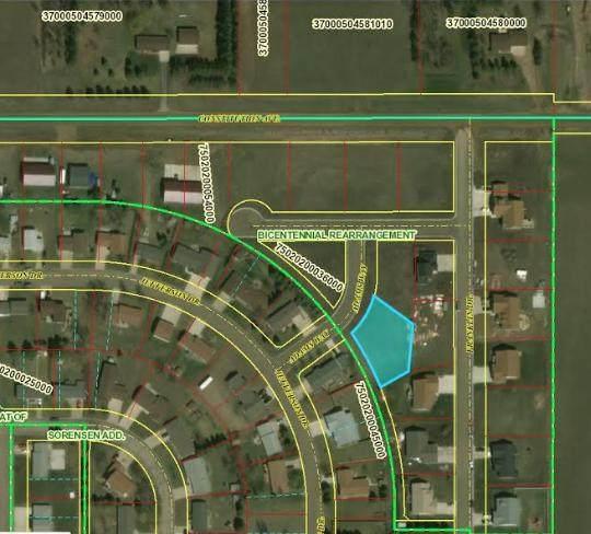 Near Adams Way, Garrison, ND 58540 (MLS #410578) :: Trademark Realty