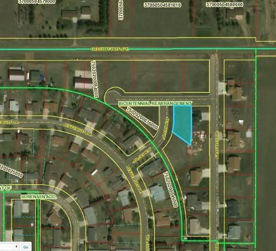 Near Adams Way, Garrison, ND 58540 (MLS #410579) :: Trademark Realty