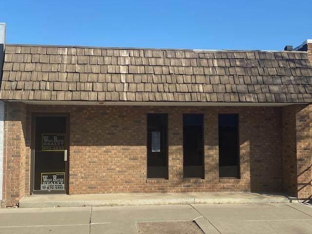 116 Main Street W, Beulah, ND 58523 (MLS #411161) :: Trademark Realty