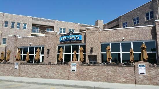100 W Broadway Avenue #307, Bismarck, ND 58501 (MLS #411281) :: Trademark Realty