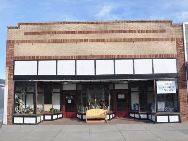 111 North Broadway N, Linton, ND 58552 (MLS #411316) :: Trademark Realty