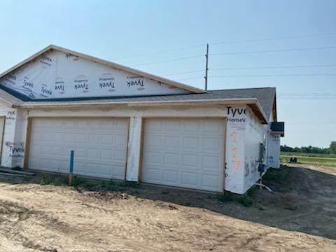 117 Kenner Loop, Bismarck, ND 58504 (MLS #411586) :: Trademark Realty
