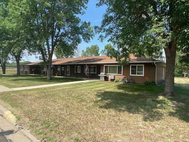 100 Van Slyck Avenue, Stanton, ND 58571 (MLS #411627) :: Trademark Realty