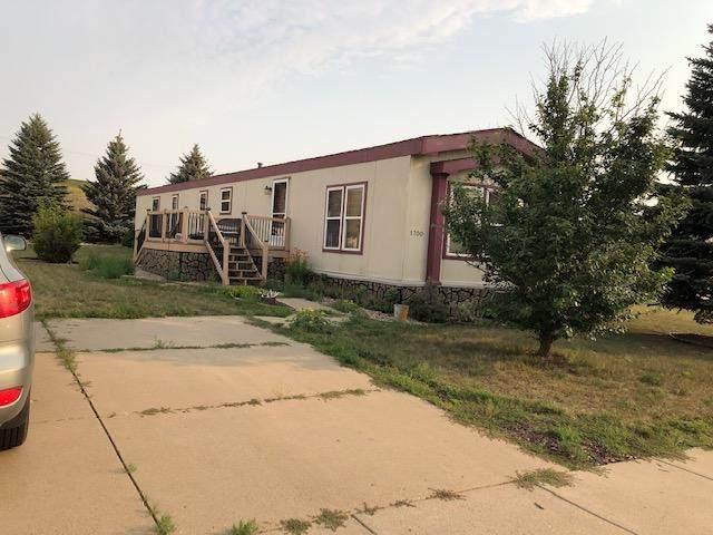 1700 Chandler Lane, Bismarck, ND 58503 (MLS #411820) :: Trademark Realty