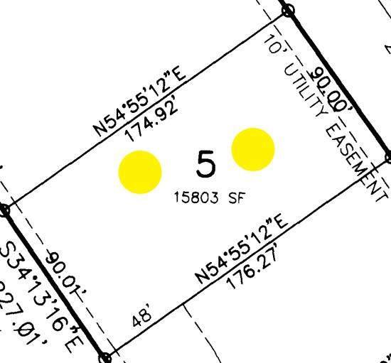 3414 Valley Drive, Bismarck, ND 58503 (MLS #412068) :: Trademark Realty