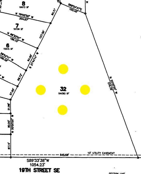 1000 19th Street SE, Mandan, ND 58554 (MLS #412195) :: Trademark Realty