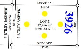 3926 Herd Place, Bismarck, ND 58503 (MLS #412273) :: Trademark Realty