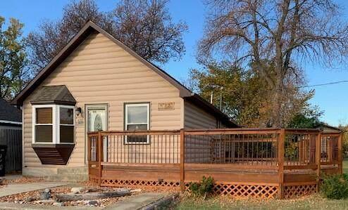 318 Main Street, Zap, ND 58580 (MLS #412452) :: Trademark Realty
