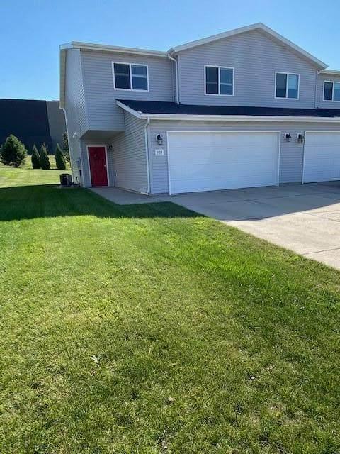921 Bremner Avenue, Bismarck, ND 58503 (MLS #408380) :: Trademark Realty