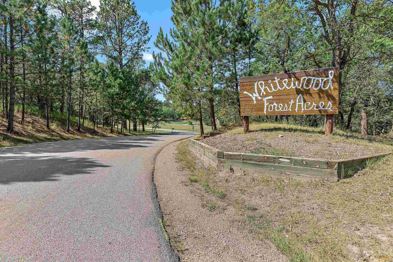 TBD Whitewood Forest Acres - Photo 1