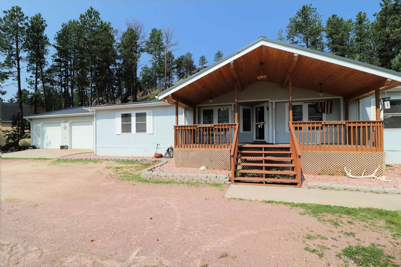 12723 Old Hill City Rd - Photo 1