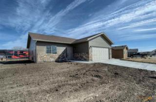 Lot 2B Brahman Lane, Rapid City, SD 57703 (MLS #132137) :: Coldwell Banker Lewis Kirkeby Hall Real Estate, Inc.