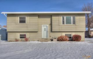 4612 Serenity Ct, Rapid City, SD 57703 (MLS #132158) :: Coldwell Banker Lewis Kirkeby Hall Real Estate, Inc.