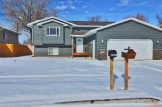 4946 Savannah St, Rapid City, SD 57703 (MLS #132163) :: Coldwell Banker Lewis Kirkeby Hall Real Estate, Inc.