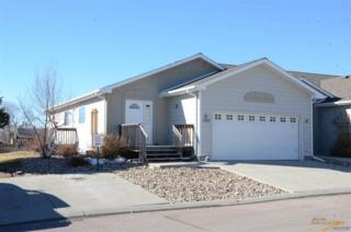 1947 Haycamp Ln, Rapid City, SD 57703 (MLS #132243) :: Coldwell Banker Lewis Kirkeby Hall Real Estate, Inc.