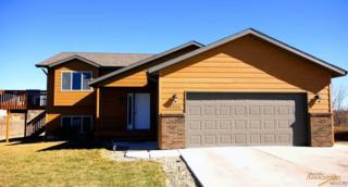 3556 Knuckleduster Rd, Rapid City, SD 57703 (MLS #132336) :: Coldwell Banker Lewis Kirkeby Hall Real Estate, Inc.