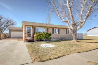 4703 Teak Dr, Rapid City, SD 57703 (MLS #132349) :: Coldwell Banker Lewis Kirkeby Hall Real Estate, Inc.