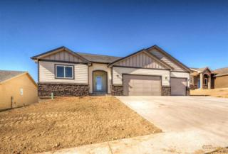 959 Summerfield Dr, Rapid City, SD 57703 (MLS #132390) :: Coldwell Banker Lewis Kirkeby Hall Real Estate, Inc.