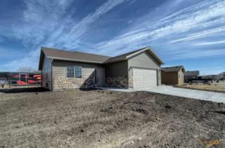 Lot 2B Brahman Lane, Rapid City, SD 57703 (MLS #132661) :: Coldwell Banker Lewis Kirkeby Hall Real Estate, Inc.