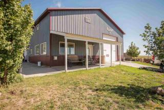 22991 Hidden Springs Rd, Rapid City, SD 57703 (MLS #132671) :: Coldwell Banker Lewis Kirkeby Hall Real Estate, Inc.