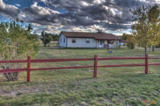5855 South Side Dr, Rapid City, SD 57703 (MLS #132684) :: Coldwell Banker Lewis Kirkeby Hall Real Estate, Inc.