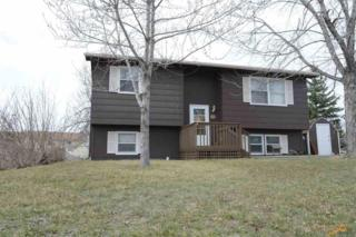 1225 Ennen Dr, Rapid City, SD 57703 (MLS #132721) :: Coldwell Banker Lewis Kirkeby Hall Real Estate, Inc.